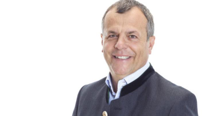 Der Veldener Johann Grandits investiert 44 Mio. in ein einzigartiges Projekt.
