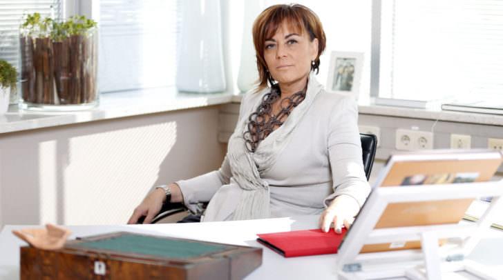 Vizebürgermeisterin Petra Oberrauner
