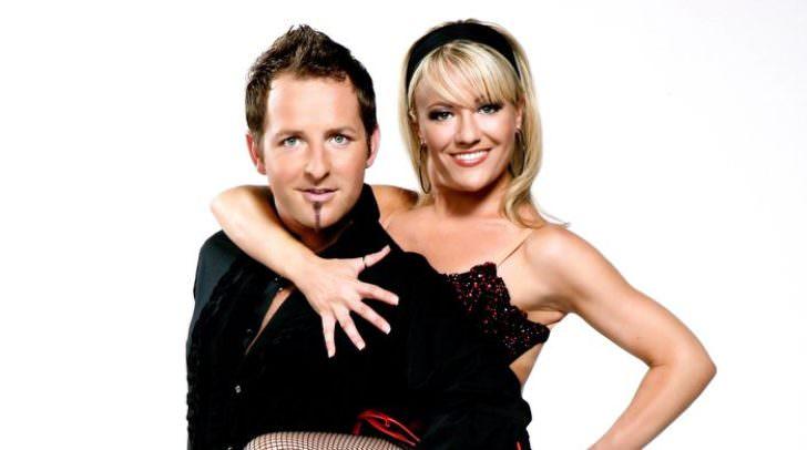 Die Dancing Stars Andy und Kelly Kainz hautnah erleben: Ein Fixtermin für Anfänger und Tanzerfahrene.