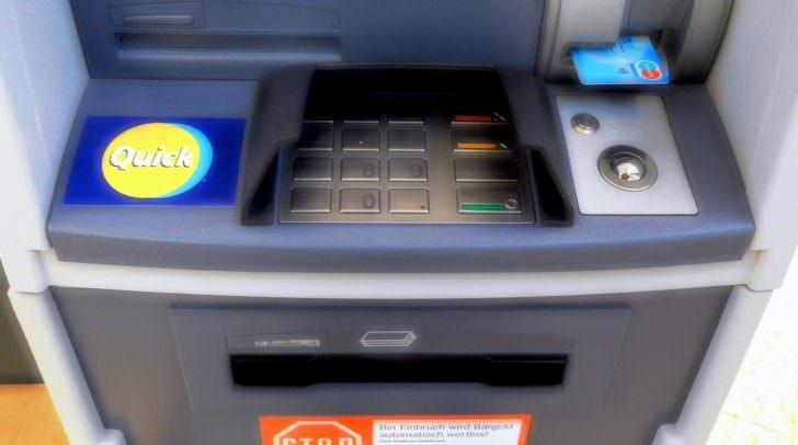 bankomat diebstahl betrug
