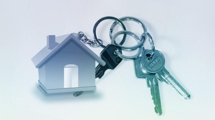 Miete Schlüssel