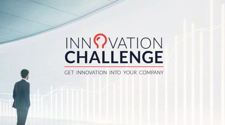 Gesucht: Innovative und flexible Unternehmen für die Challenge deines Lebens!
