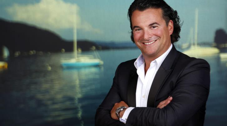 Gerald Gadnik – der Profi für exklusive Wohnimmobilien investiert kräftig in die Innenstadt