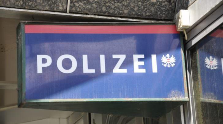 Heute wurde die Polizei zu einem Einbruch in eine Wohnung gerufen