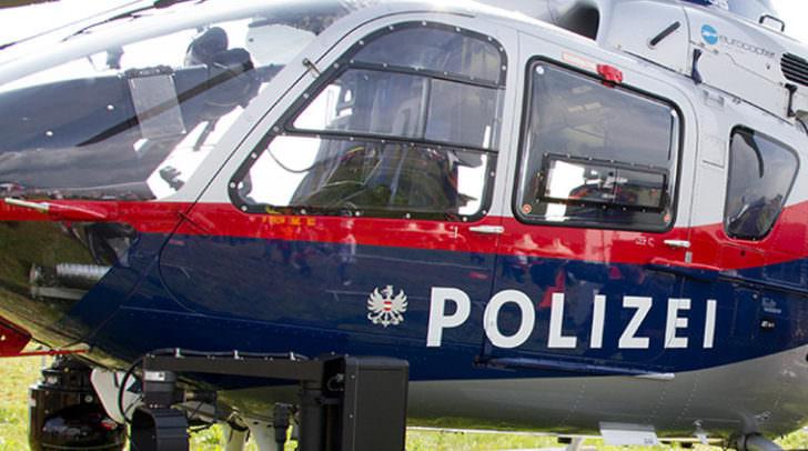 polizeihubschrauber 5