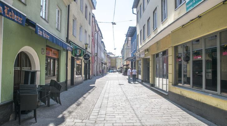 Die besonderen Stadtführungen werden ab Herbst angeboten.