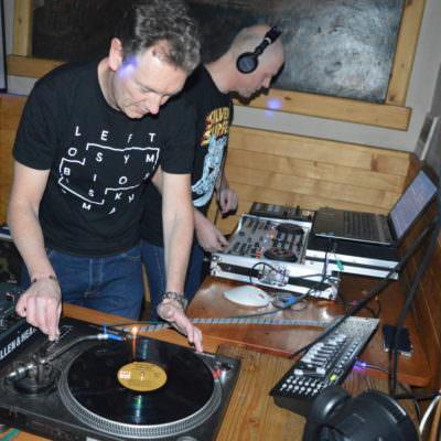 DJ Event der Extraklasse