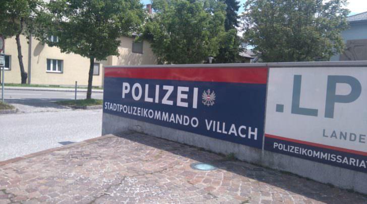 Polizei, Polizeikommisariat, Stadtpolizei,