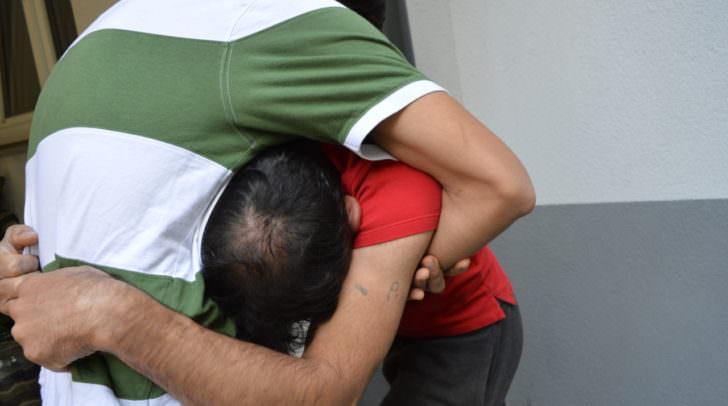 Von den 10 an dem Raufhandel beteiligten Personen mussten zwei Asylwerber in das Klinikum Klagenfurt eingeliefert werden.