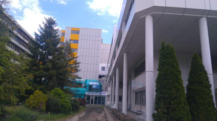 In den Kärntner Krankenhäusern liegen 26 Covid-Patienten.