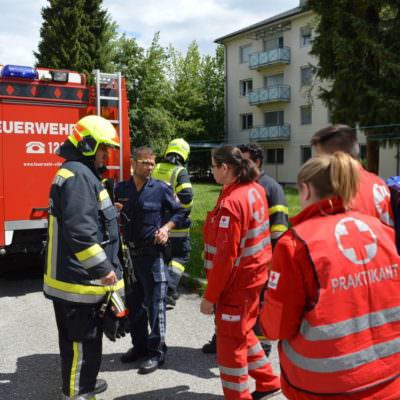 DSC_0130 Feuerwehr Rotes Kreuz Polizei