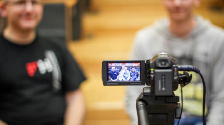 Projekt SOKRATES: KŠrntner SchŸler/innen interviewen Wissenschaftler/innen