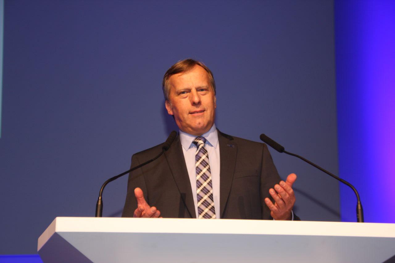 Paul Apfelthaler (Geschäftsführer der 1a-Marketingberatung GmbH)