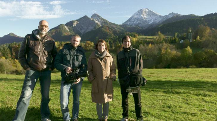 Unser Österreich: Kärnten - Ein Jahrhundert unterm Mittagskogel