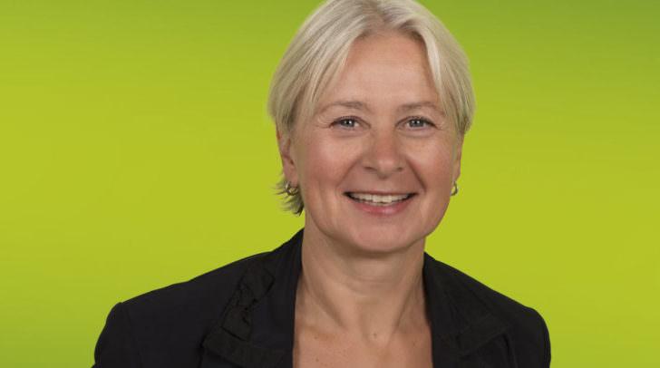 Lantagsabgeordnete Sabina Schautzer