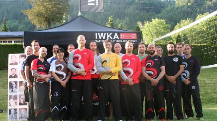 Wing Chun gehört zu den effektivsten Selbstverteidigungstechniken überhaupt und wird auch in der IWKA Akademie in Villach trainiert