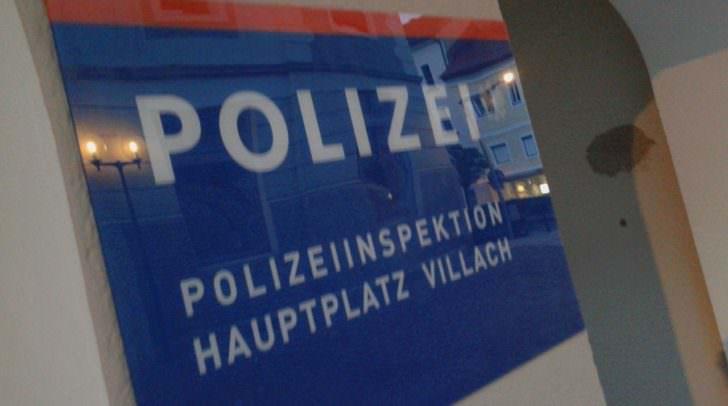 Der verletzte Schüler musste in das LKH Villach gebracht werden.