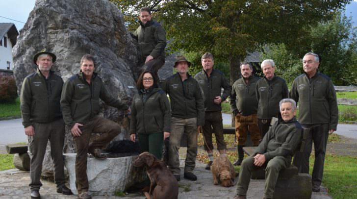 Jagdgemeinschaft Schütt