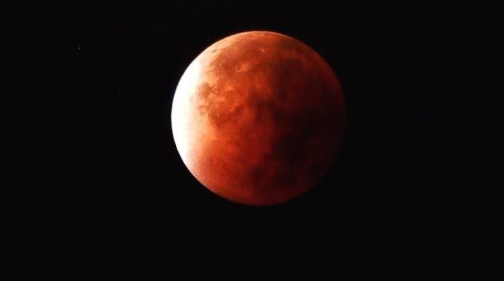 Mond OLYMPUS DIGITAL CAMERA