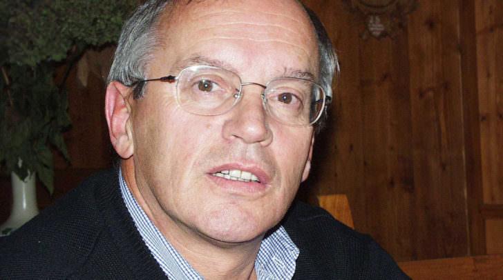 Werner Raup war im Gemeinderat und als Stadtrat tätig
