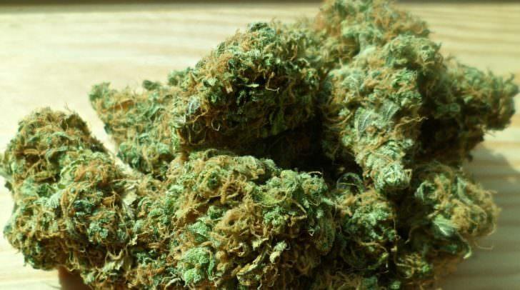 Der 24-Jährige gab an, das Cannabis in Klagenfurt erworben zu haben.