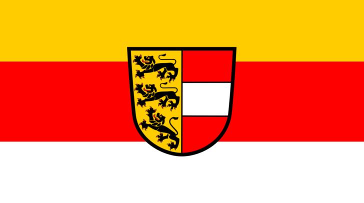 Fahne Kärnten Flagge