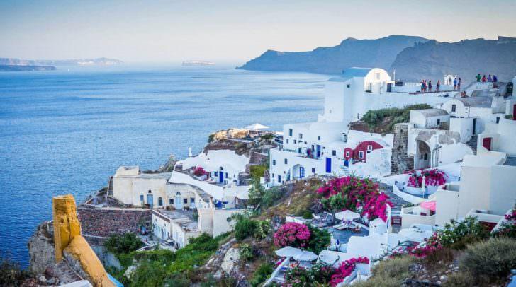 Griechenland ist einfach etwas Besonderes. Die Griechen sind für ihre Gastfreundschaft bekannt