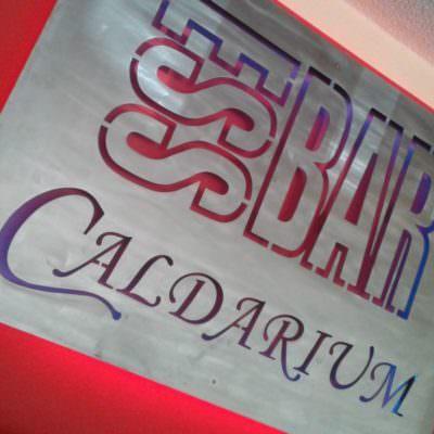 """Das """"Caldarium"""" in der Villacher Hausergasse ist ein beliebter Treffpunkt - auch kulinarisch!"""