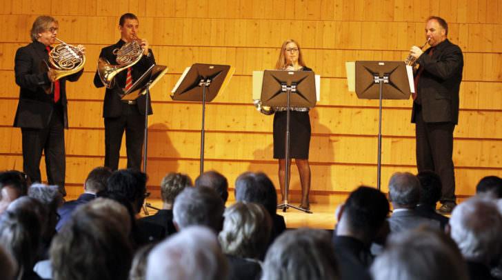 Horn Consort Oberschuetzen