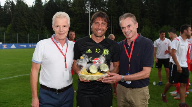 Atus Ferlach v Chelsea - Pre Season Friendly