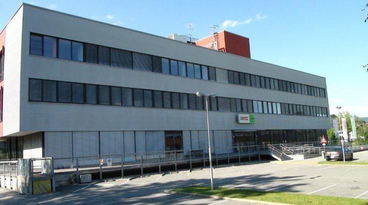 WIFI am Standort TPV