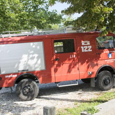 Feuerwehr Feuer