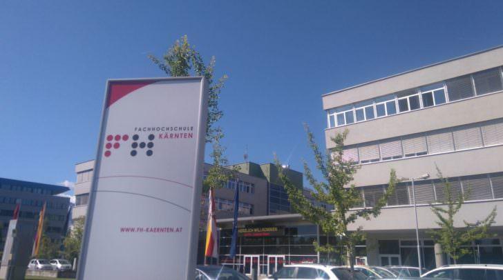 Beim Tag der offenen Tür der FH Kärnten am Campus Villach erhalten alle Interessierten praxisnahe Einblicke in verschiedene Studiengänge, die dort angeboten werden.