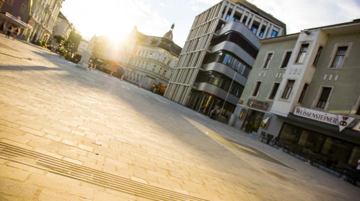 Hans Gasser Platz