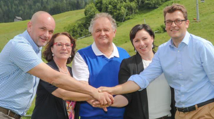 Bad Kleinkirchheim und Feld am See - Tourismus stellt gemeinsam die Weichen für die Zukunft.