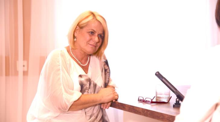 Schulreferentin und Vizebürgermeisterin Gerda Sandriesser kritisiert das neue Bildungsinvestitionsgesetz stark.