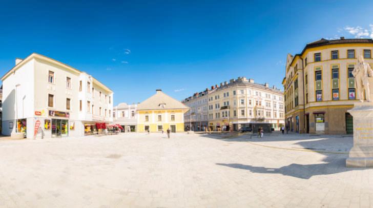 Eine Spielhalle mit 50 Spielautomaten wurde vor ein paar Monaten am Villacher Hans-Gasser-Platz bewilligt.