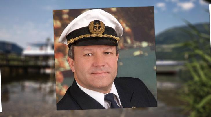 Josef Nageler, Geschäftsführer der Nageler Schiffahrt, plant bereits die Anschaffung eines Ersatzschiffs für die MS-Villach.