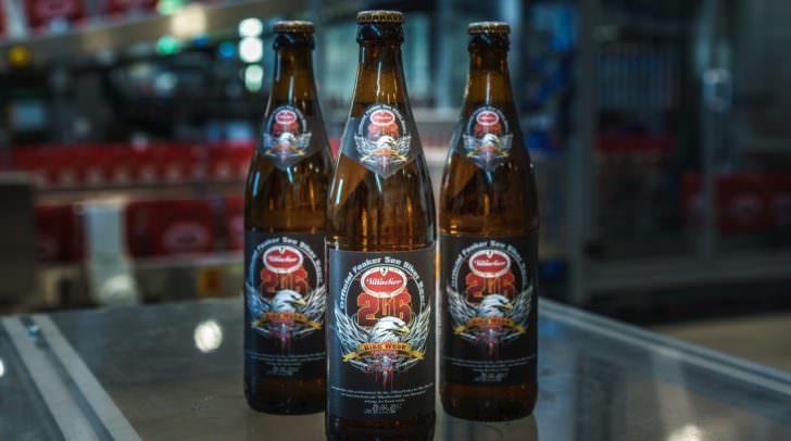 Die Villacher Bier Edition für alle Biker Freunde