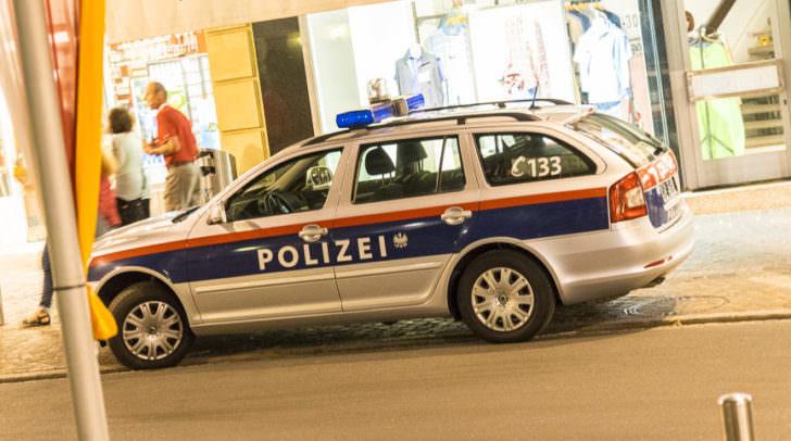 Polizei Kirchtag