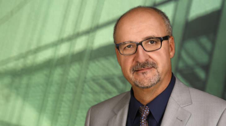 Treffens Bürgermeister -Klaus Glanznig