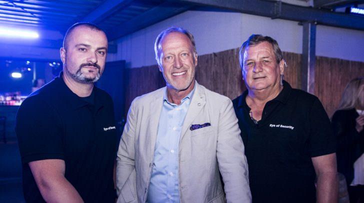 Jahrzehnte lange Erfahrung als Polizeibeamter macht Arnulf Komposch zum richtigen Ansprechpartner für Sicherheitsfragen aller Art