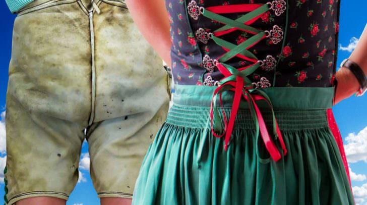 Gut gekleidet steht einer großartigen Zeit am Wiesenmarkt nichts mehr im Weg!