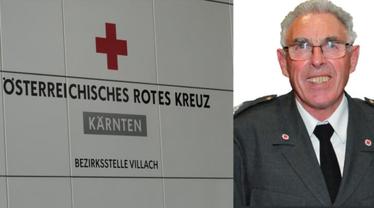 Hauptzugsführer Werner Trojani a.D.