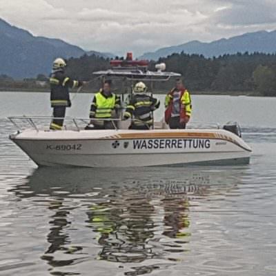 Einsatzboot