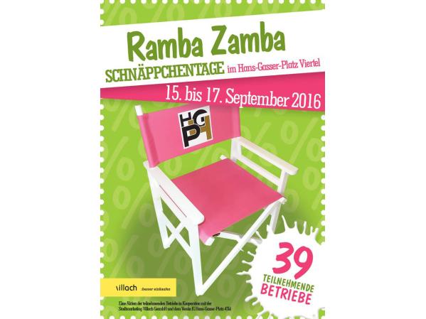 Ramba Zamba, Villach