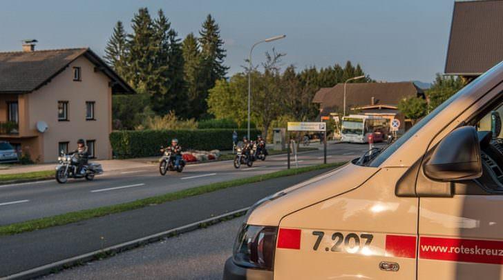 Bilder: Rotes Kreuz Villach