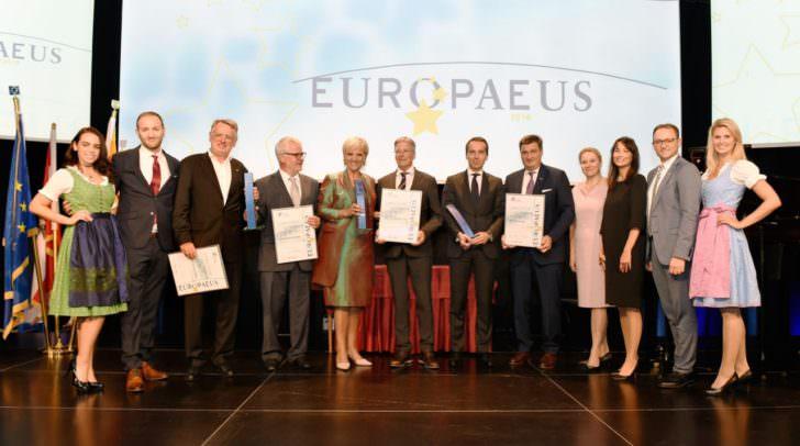 CEE Wirtschaftsforum Velden