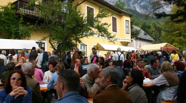 polentafest