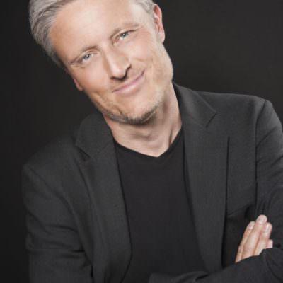 Florian Scheuba Humorfestival